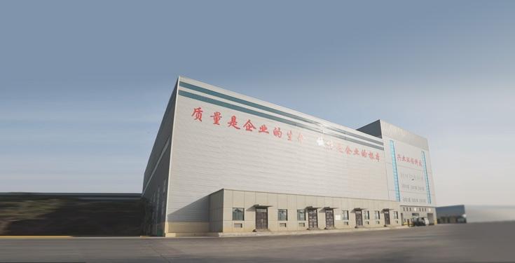 兴业环保科技 - 搅拌站环保设备厂家