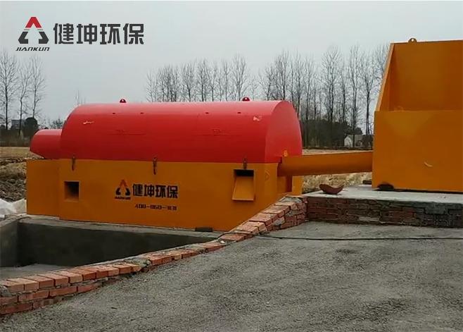 益阳建东混泥土 - 混凝土污水处理厂家